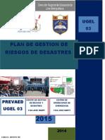 PLAN DE GESTION DE RIESGOS-PLAN DE CONTINGENCIA 2016.doc