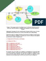 redistribucion IPV6