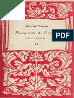 Bibliografia de La Historia de Chile Por Encina