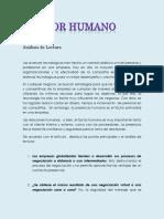 Lecturas Livianas No. 2