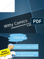 Witty Comics.pptx