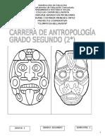 Guía 1 Antropología (Grado Segundo) 2f603c9c47