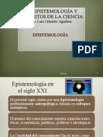 La Epistemología y los retos de la ciencia