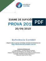 Prova_CFC_2015-2