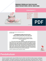 Presentasi Teknologi Sediaan Farmasi