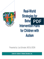 1b5780f9a24f Real World Strategies for Behavior Intervention Plans for Children With ASD