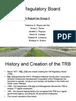 Toll Regulatory Board - Philippines