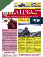 El Latino de Hoy Weekly Newspaper - 5-05-2010