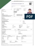 218414, SAURABH RAI, Junior Engineer - Civil