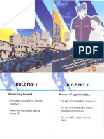 CICL Simplified Rules