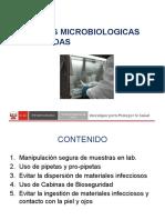 Prácticas Microbiológicas 2