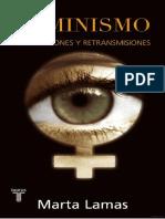 Marta Lamas - Feminismo. Transmisiones y retransmisiones.pdf