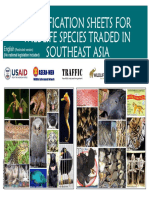 Commonly Traded Species ID Guides