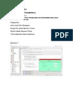 Proyecto UNIDA I Programacion