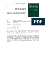 Metabolic Engineering Volume Issue 2015 [Doi 10.1016%2Fj.ymben.2015.08.001] Ilmén, Marja; Oja, Merja; Huuskonen, Anne; Lee, Sangmin; Ruohon -- Identification of Novel Isoprene Synthases Through Genome