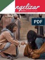 031 Revista Evangelizar Marzo-16