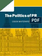 PR Cision Whitepaper