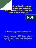 Prinsip-Prinsip Cara Penentuan Batasan Maksimu BTM(1)
