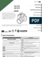 Finepix Hs25exr Manual Es