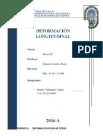 Fisica III - Primer Informe de Lab