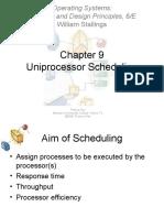 ProcessScheduling