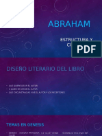 Abraham Presentacion