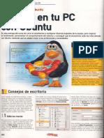 Informática - Curso de Linux Con Ubuntu - 4 de 5 (Ed2kmagazine.com)
