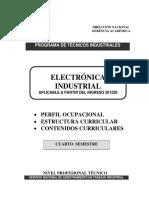 Electrónica Industrial 2012