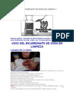 100 USOS DEL BICARBONATO DE SODIO EN LIMPIEZA Y HOGAR.docx