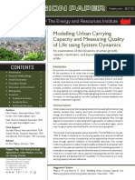 Modelling Urban Carrying Capacity .pdf