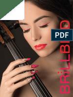 Brillbird Catalogue 2016