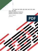 Analyze Hardware Problems (SRC) Version 5 Release 2.pdf