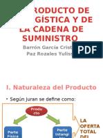 El Producto de La Logística y de La