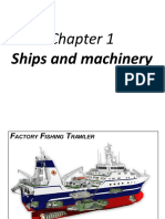 Ship Machinery