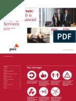 PwC FinTech Global Report