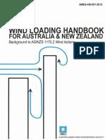 Wind Loading Handbook