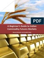 Commodity Guide
