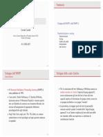 Sviluppo Dell'MMPI e Dell'MMPI-2