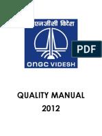 Ovl Qc Manual-2012