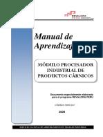 Manual Procesador industrial de carnicos OK.pdf