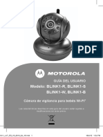 BLINK1 UserGuide Spanish v3