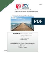 Informe de Puentes y Obras de Arte (2)