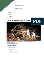 Επιθεσεισ Κατα Σιιτων 2014 Και Στην Παντζαμπ