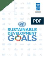 SDGs Booklet