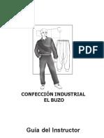 Confeccion Industrial El Buzo Gi 2009