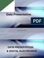 Data Resresentation
