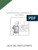 GP 1 Confeccion Industrial EL POLO 2009