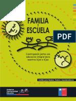 .Familia y Escuela