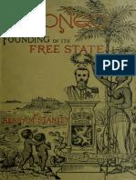 Congo Foundings Stanley Part I