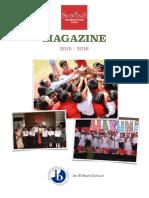 Magazine 2015 16